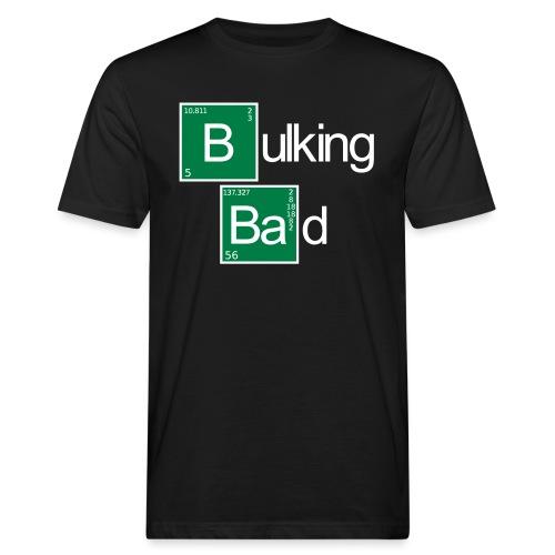 Bulking Bad - Männer Bio-T-Shirt