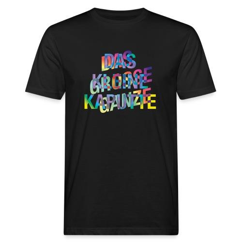 DGGDKK - Männer Bio-T-Shirt