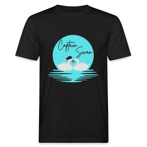 Captain Swan - T-shirt bio Homme