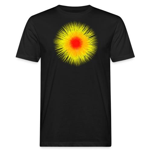 Sonne I - Männer Bio-T-Shirt