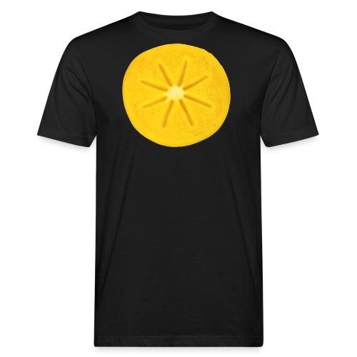 Kaki - Männer Bio-T-Shirt