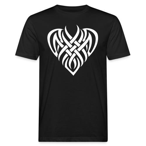 WiccHeart - T-shirt bio Homme