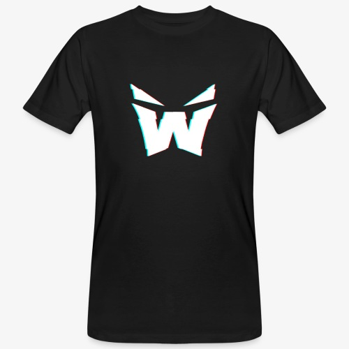 MAN'S VORTEX DESIGN - Men's Organic T-Shirt