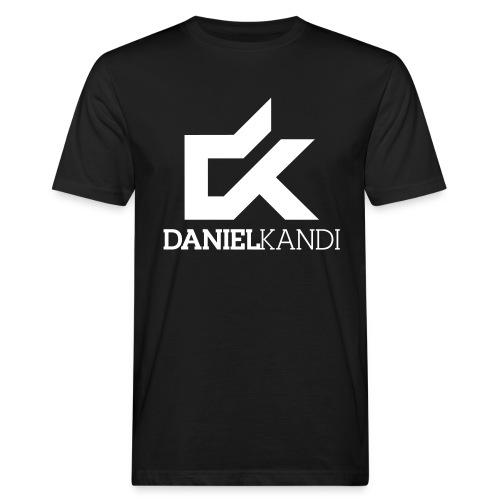 logofullonecolor - Men's Organic T-Shirt