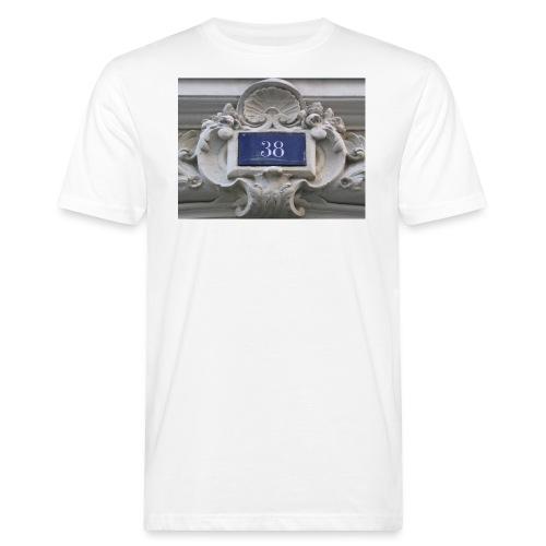 Karl Marx - Männer Bio-T-Shirt
