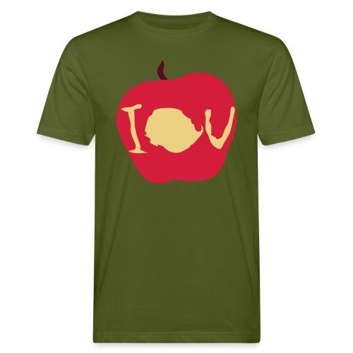 IOU (Sherlock) - Men's Organic T-Shirt
