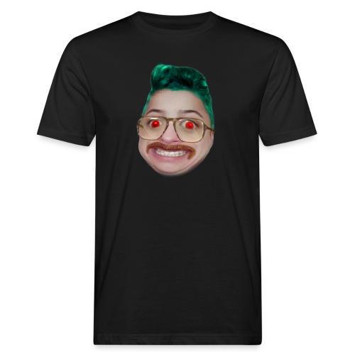 Gailis Head - T-shirt bio Homme