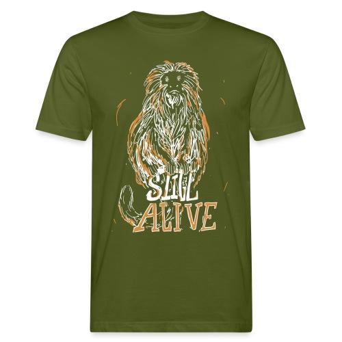 Still alive - Men's Organic T-Shirt
