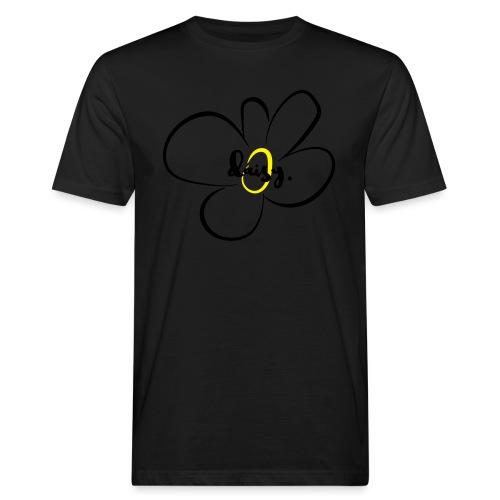 Gänseblümchen - Männer Bio-T-Shirt