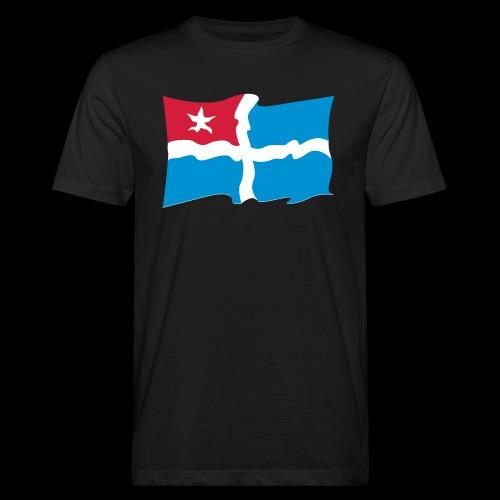 kreta - Männer Bio-T-Shirt