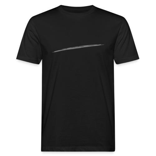 Linie_05 - Männer Bio-T-Shirt