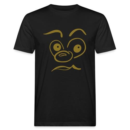 brav - Männer Bio-T-Shirt