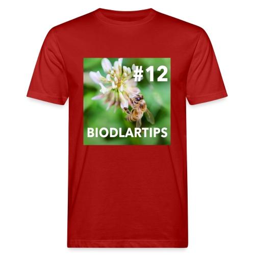 Biodlartips #12 - Ekologisk T-shirt herr