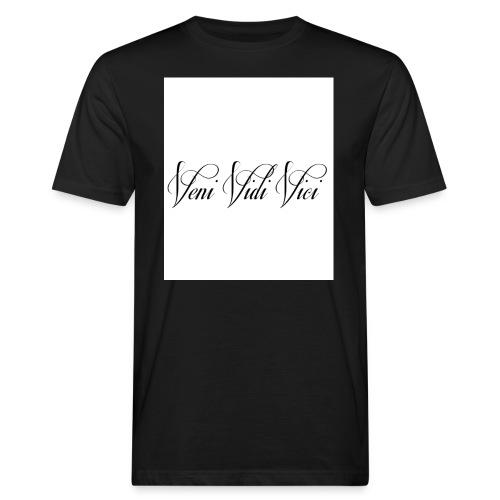 veni vidi vici - Men's Organic T-Shirt