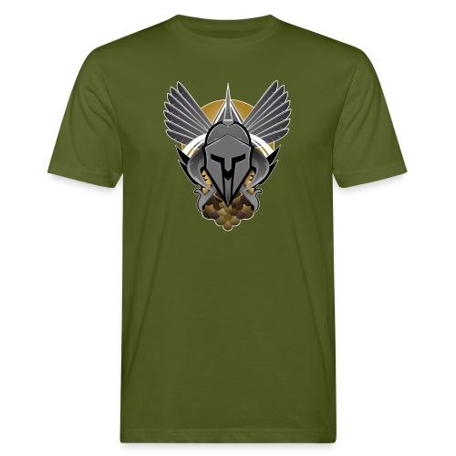 Warrior - T-shirt bio Homme