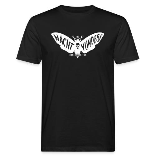 De Nachtvlinders 2018 - Mannen Bio-T-shirt