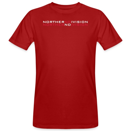 nd bankgot 2vari - Miesten luonnonmukainen t-paita