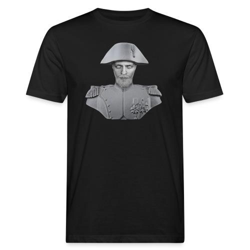 ShimmyMC Napoleon T-Shirts - Männer Bio-T-Shirt