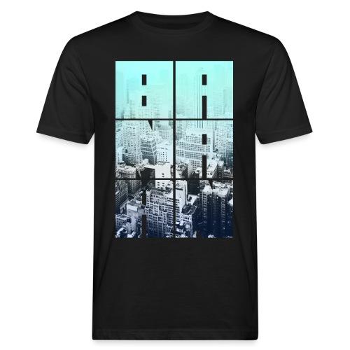 BANAAN 05 - Mannen Bio-T-shirt