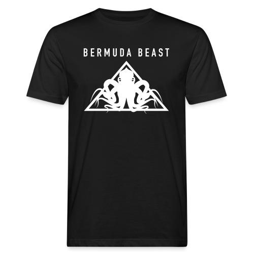 BermudaBeast_Logo - Männer Bio-T-Shirt