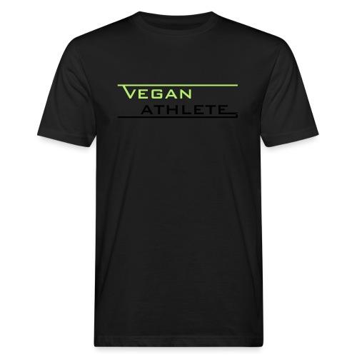 VEGAN ATHLETE - Männer Bio-T-Shirt