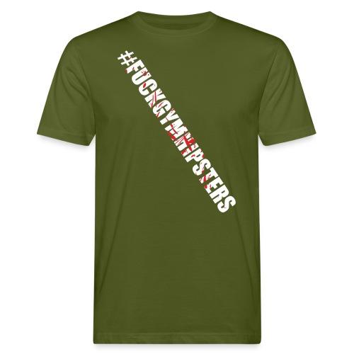 fgh - Ekologiczna koszulka męska