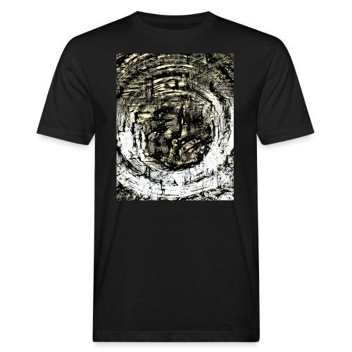 Void - T-shirt ecologica da uomo