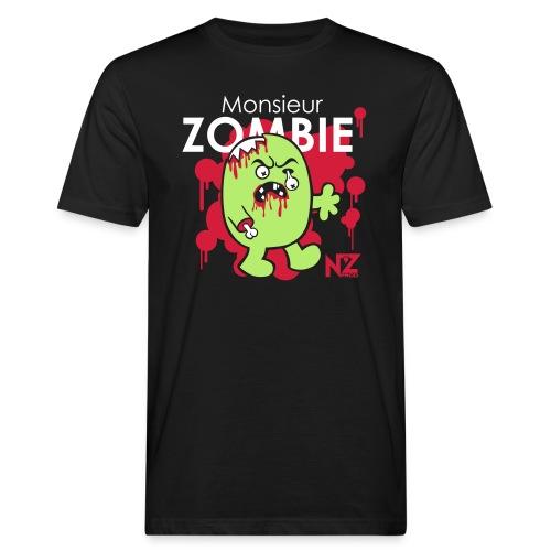 mr zombie - T-shirt bio Homme