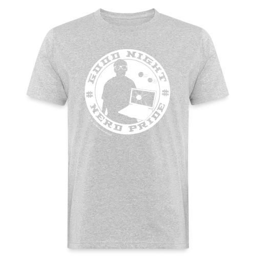 good night transparent cc white png - Männer Bio-T-Shirt
