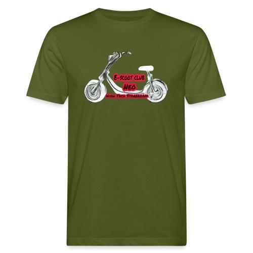 Neorider Scooter Club - T-shirt bio Homme