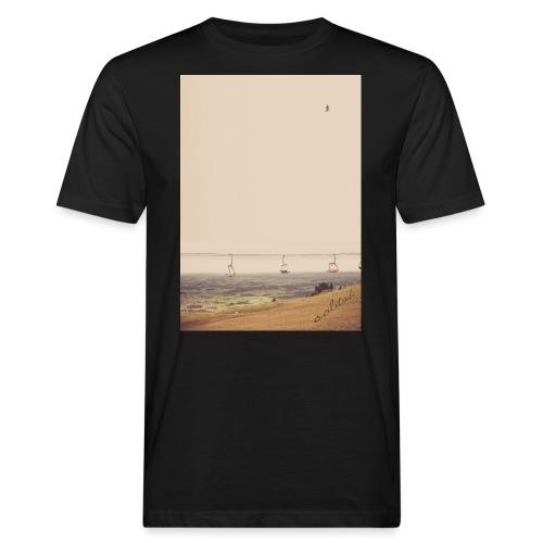 SolitudeTwo - Men's Organic T-Shirt