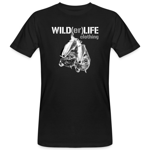 Hanging Out (Chrome Edition) - Men's Organic T-Shirt