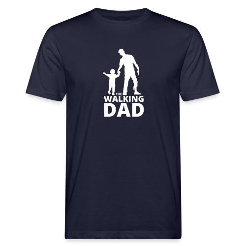 The walking dad - T-shirt bio Homme