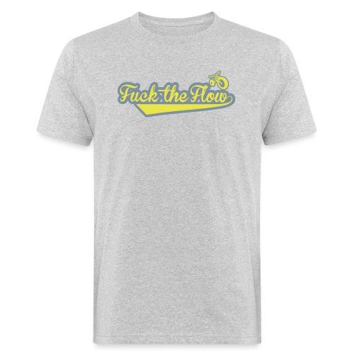 FTF sports - T-shirt ecologica da uomo