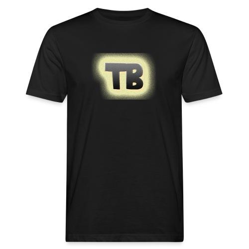 thibaut bruyneel kledij - Mannen Bio-T-shirt