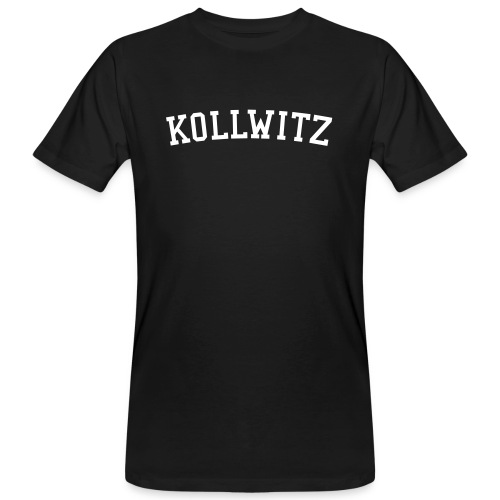 KOLLWITZ - Men's Organic T-Shirt