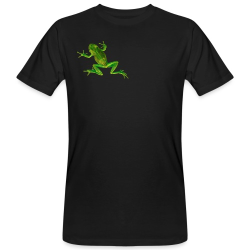 One Frog png - Men's Organic T-Shirt