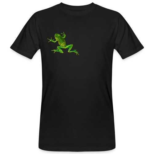 One Frog png - Men's Organic T-Shirt