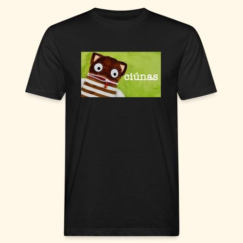 ciunas - Men's Organic T-Shirt