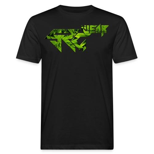 srgcannabis png - T-shirt bio Homme