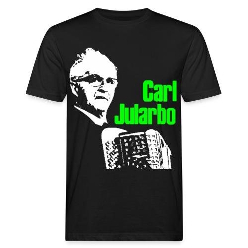 Jularbo - Ekologisk T-shirt herr