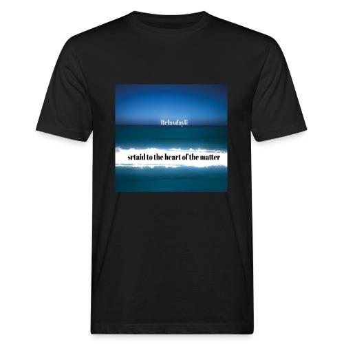 Relaxdayli - Männer Bio-T-Shirt