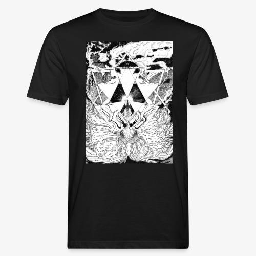 Primal Ordeal by Rivinoya - Miesten luonnonmukainen t-paita