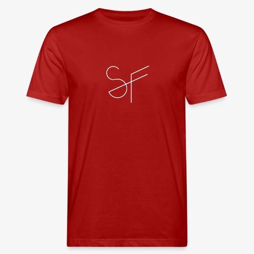 SMAT FIT SF BLACK HOMME - Camiseta ecológica hombre