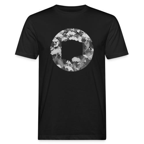 poolie_2560x14402 - Männer Bio-T-Shirt