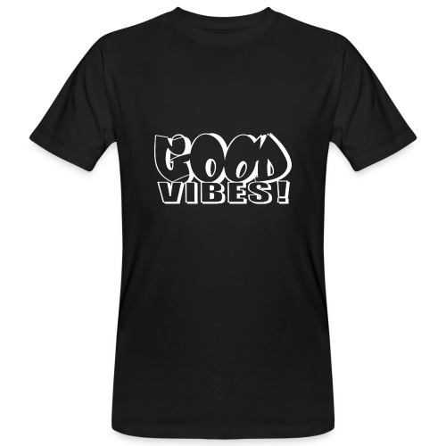 Good Vibes - Organic mænd