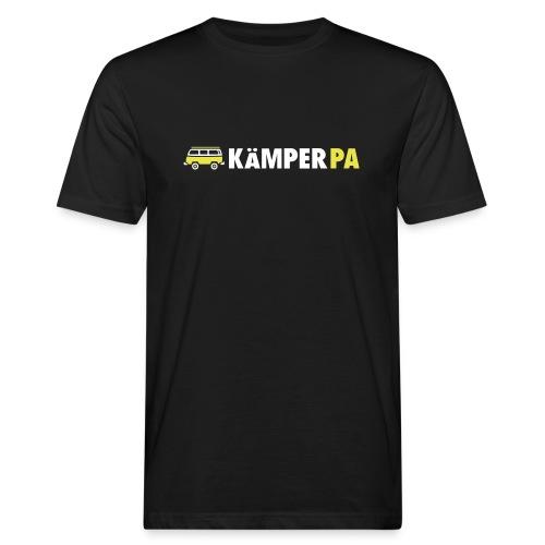 kcaemperPA v3 A3 - Männer Bio-T-Shirt