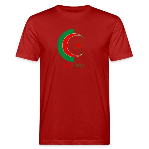 logo 3 sans fond dz1962 - T-shirt bio Homme