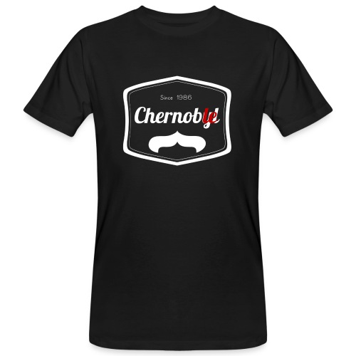 Chernoble - T-shirt bio Homme