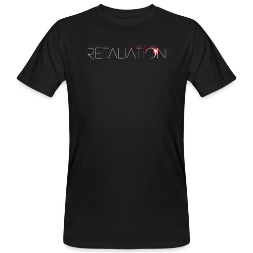 Retaliation - Men's Organic T-Shirt